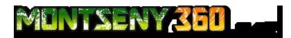 Montseny 360 Logo